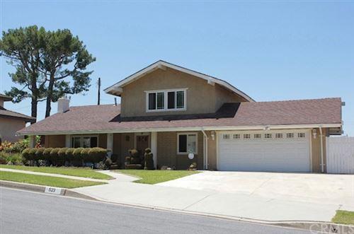 Photo of 523 Charmingdale Road, Diamond Bar, CA 91765 (MLS # SB20149874)