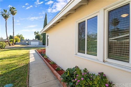 Photo of 16649 Donmetz Street, Granada Hills, CA 91344 (MLS # SR20242874)
