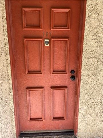 Tiny photo for 21219 Roscoe Boulevard #105, Canoga Park, CA 91304 (MLS # SR21022874)