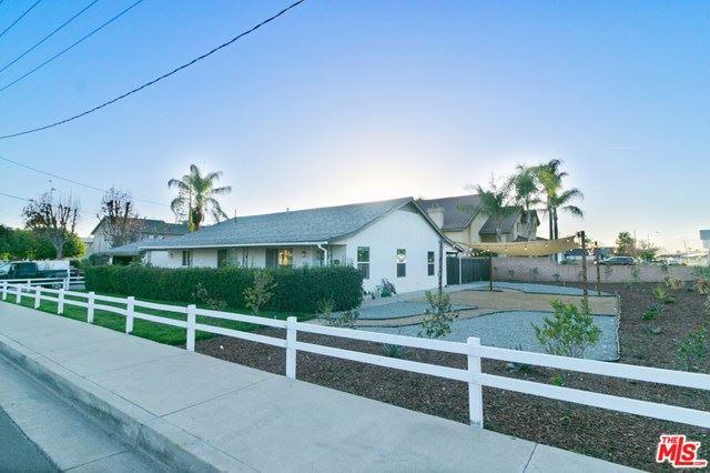 655 Damien Avenue, La Verne, CA 91750 - MLS#: 21712874
