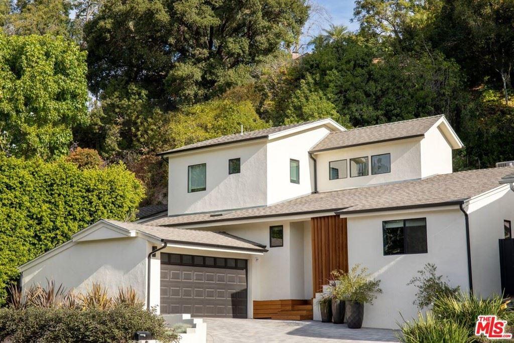 570 N Kenter Avenue, Los Angeles, CA 90049 - MLS#: 21761874