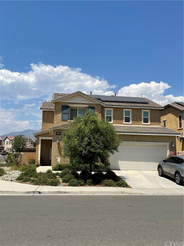 1388 Black Diamond Drive, Beaumont, CA 92223 - MLS#: CV21149874