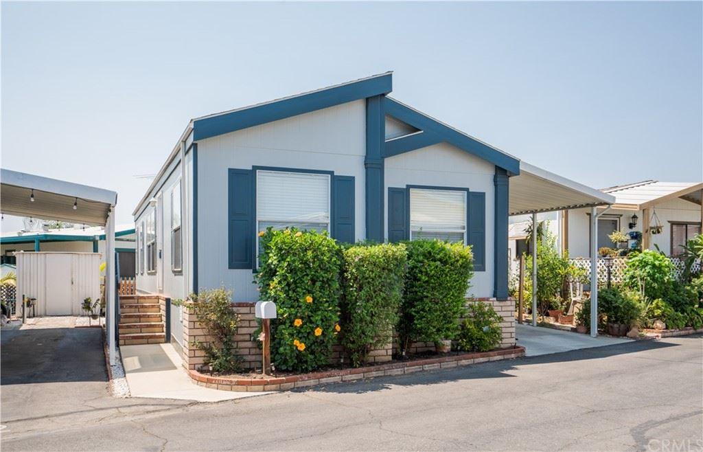 1635 W Covina Blvd #71, San Dimas, CA 91773 - MLS#: CV21156874