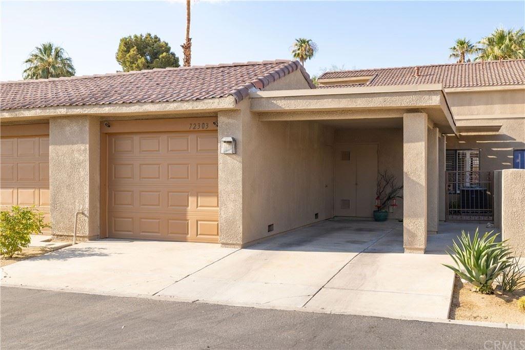 72303 Blueridge Court, Palm Desert, CA 92260 - MLS#: EV21144874