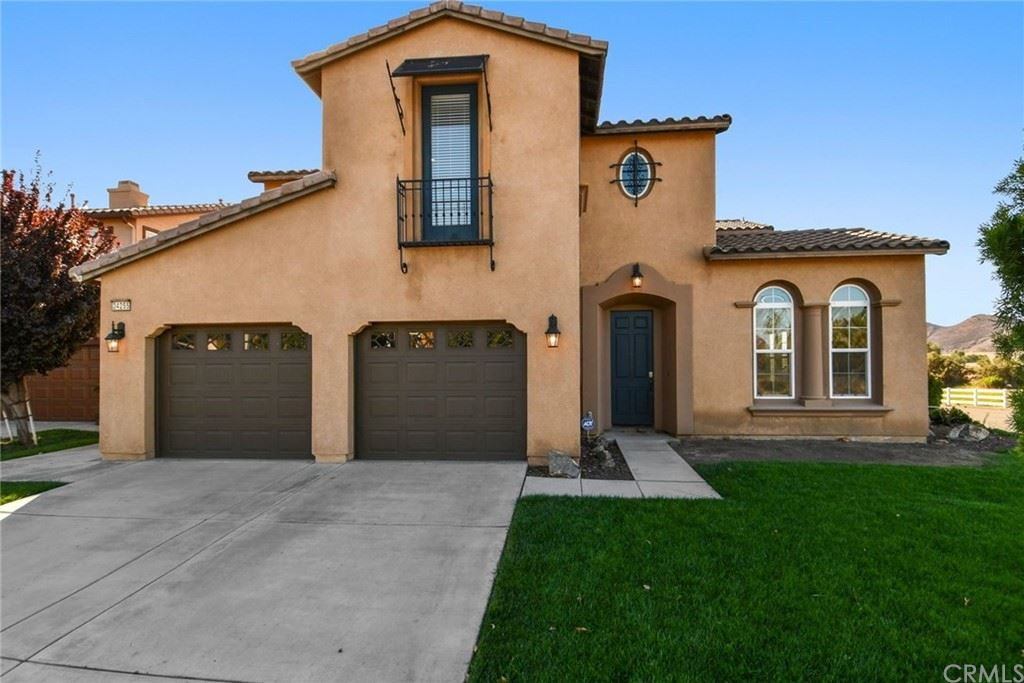 34255 Woodshire Drive, Winchester, CA 92596 - MLS#: IG21218874