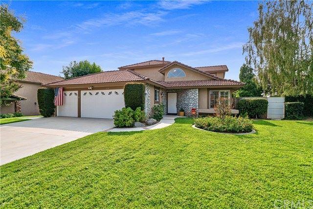 8501 Jacob Drive, Riverside, CA 92508 - MLS#: IV20192874