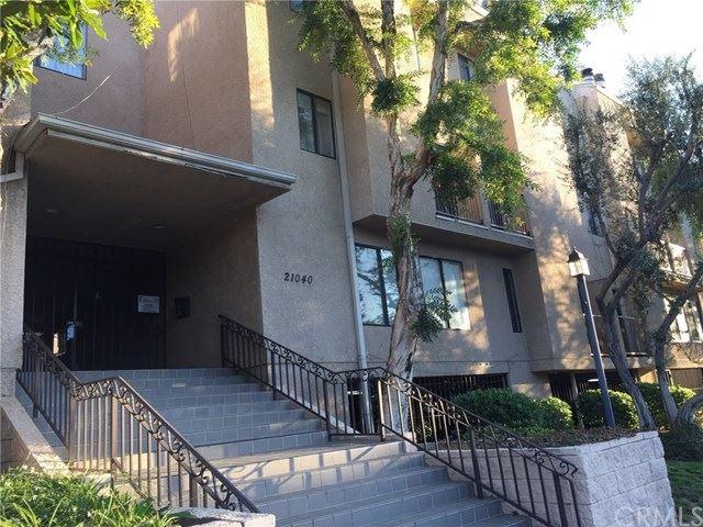 21040 Parthenia Street #20, Canoga Park, CA 91304 - MLS#: MB20131874