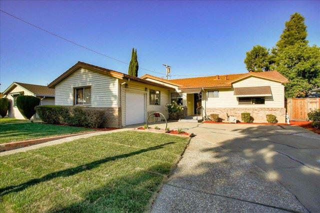 176 Casper Street, Milpitas, CA 95035 - #: ML81802874