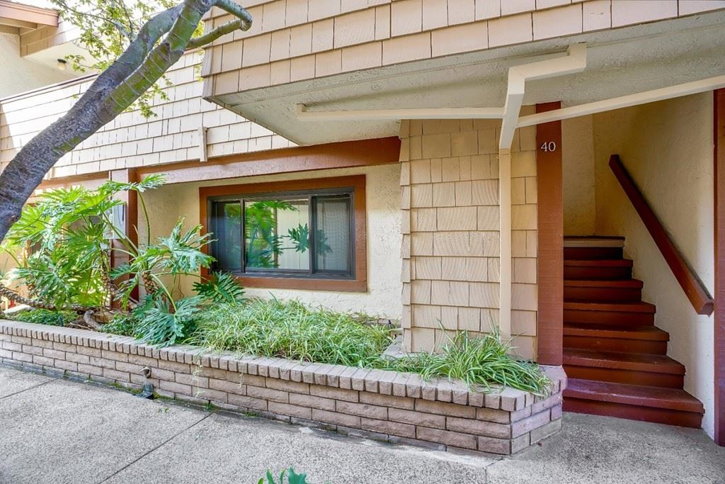 2785 Bascom Avenue #40, San Jose, CA 95008 - MLS#: ML81866874