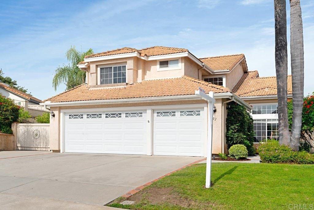 702 Avenida Amigo, San Marcos, CA 92069 - MLS#: NDP2110874