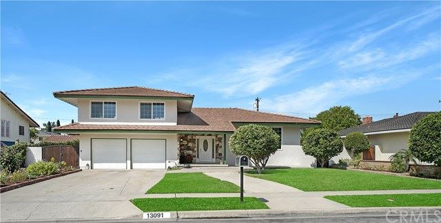 13091 Malena Drive, North Tustin, CA 92705 - MLS#: PW20194874
