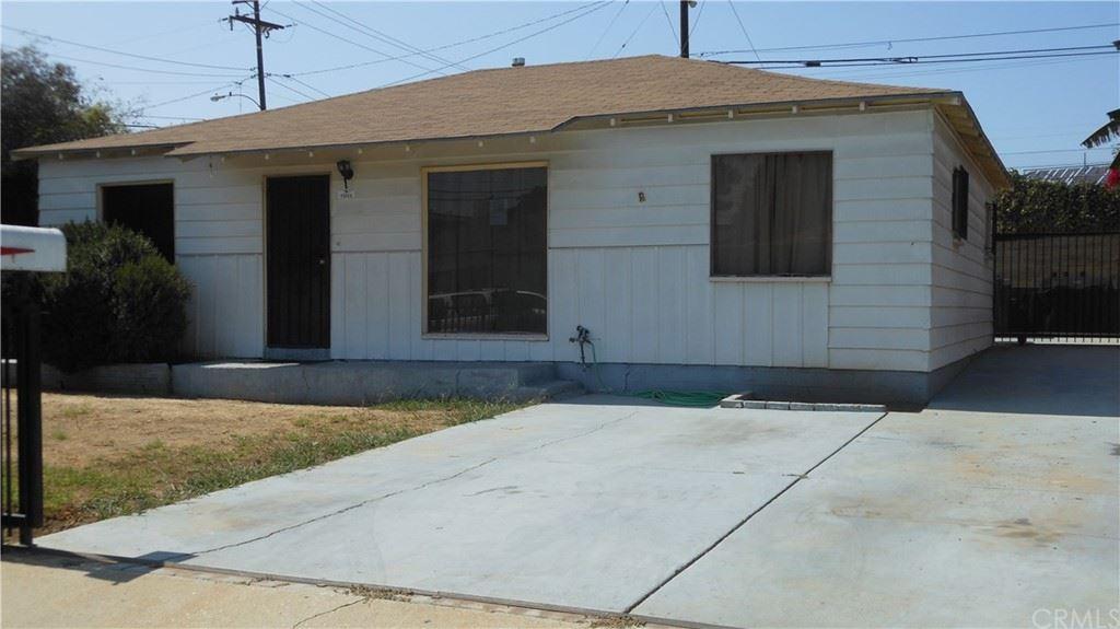 13123 S Carlton Avenue, Los Angeles, CA 90061 - MLS#: RS21206874