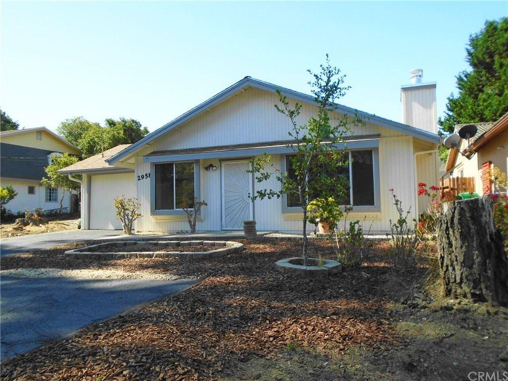 Photo of 2958 Burton Drive, Cambria, CA 93428 (MLS # SC21173874)