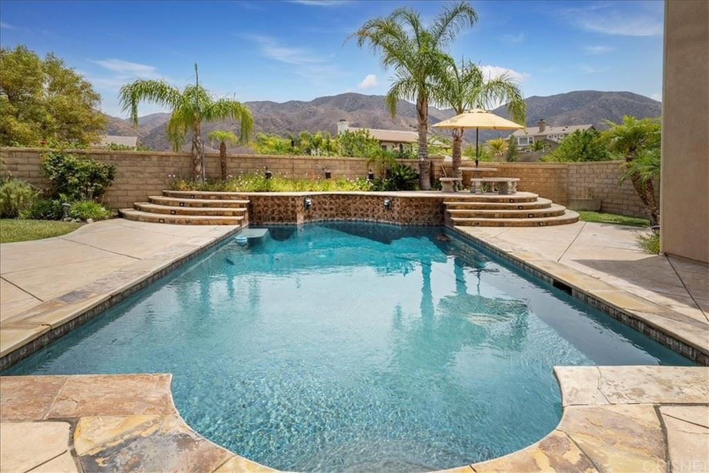 27000 Cliffie Way, Canyon Country, CA 91387 - MLS#: SR21141874