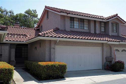 Photo of 6300 Corte Lucinda, Camarillo, CA 93012 (MLS # 220007875)