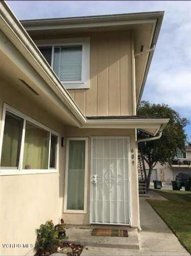 Photo of 609 Paseo Esmeralda, Newbury Park, CA 91320 (MLS # 221001875)