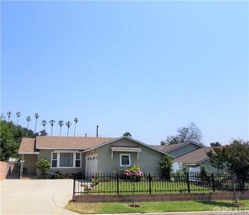 Photo of 612 N Billow Drive, San Dimas, CA 91773 (MLS # CV21133875)