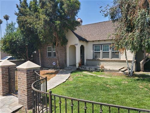 Photo of 6307 Brockton Avenue, Riverside, CA 92506 (MLS # IV21167875)