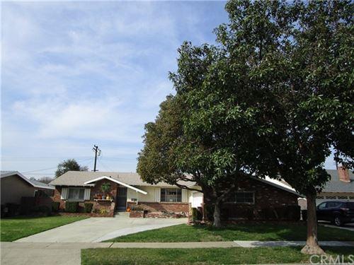 Photo of 1313 S Courson Drive, Anaheim, CA 92804 (MLS # PW21028875)