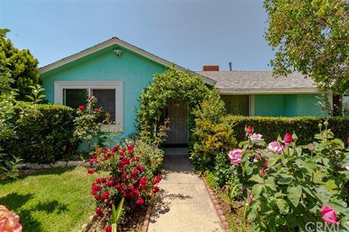 Photo of 8023 Louise Avenue, Northridge, CA 91325 (MLS # PW21074875)
