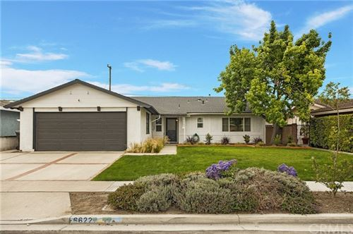 Photo of 6622 Cerulean Avenue, Garden Grove, CA 92845 (MLS # PW21096875)