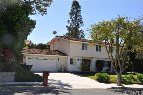 Photo of 29218 Indian Valley Road, Rolling Hills Estates, CA 90275 (MLS # SB20044875)