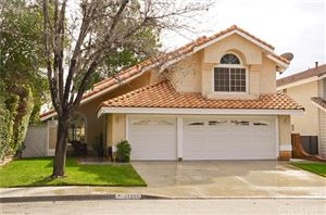 Photo of 22251 Pamplico Drive, Saugus, CA 91350 (MLS # SR19026875)