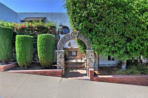Photo of 629 Nolden Street, Los Angeles, CA 90042 (MLS # SR20199875)