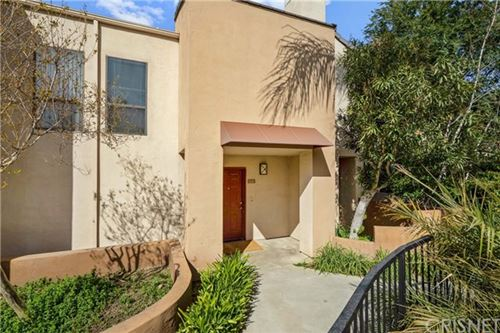 Photo of 4261 Las Virgenes Road #4, Calabasas, CA 91302 (MLS # SR21082875)