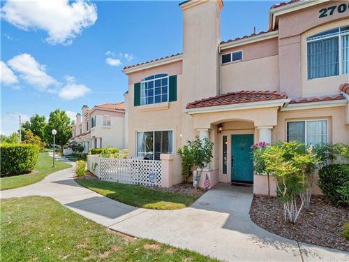 Photo of 27003 Karns Court #2602, Canyon Country, CA 91387 (MLS # SR21158875)