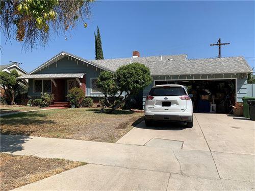 Photo of 9608 Forbes Avenue, Northridge, CA 91343 (MLS # SR21212875)