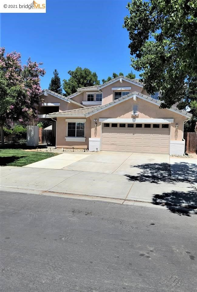709 THOMPSONS DR., Brentwood, CA 94513 - MLS#: 40957875