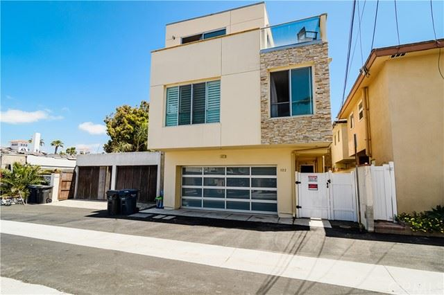 Photo of 16377 26th Street #102, Huntington Beach, CA 90742 (MLS # IG21094875)