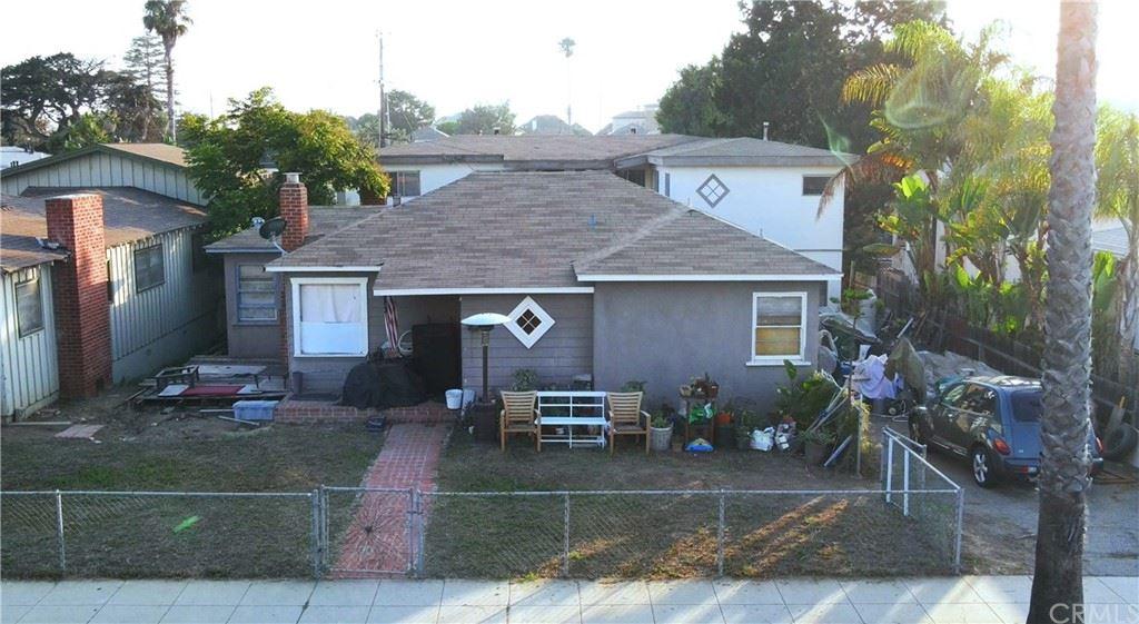 1931 S Tremont Street, Oceanside, CA 92054 - MLS#: IV21195875