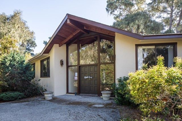2823 Treasure Road, Pebble Beach, CA 93953 - MLS#: ML81816875