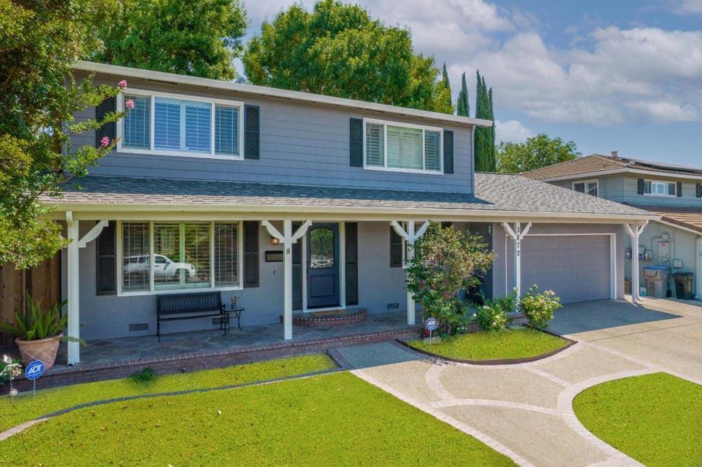 3872 Heppner Lane, San Jose, CA 95136 - MLS#: ML81851875