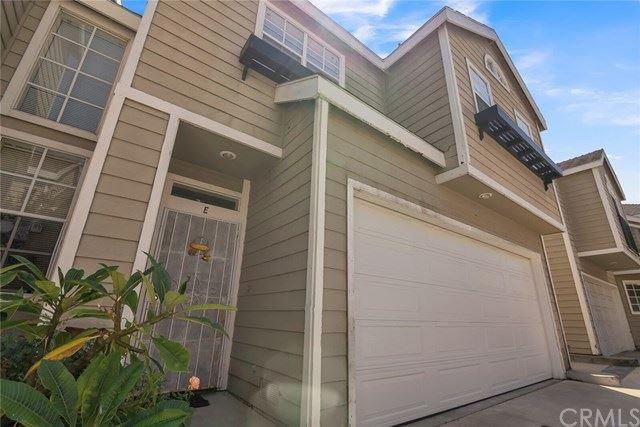 755 Joann Street #E, Costa Mesa, CA 92627 - MLS#: OC20177875