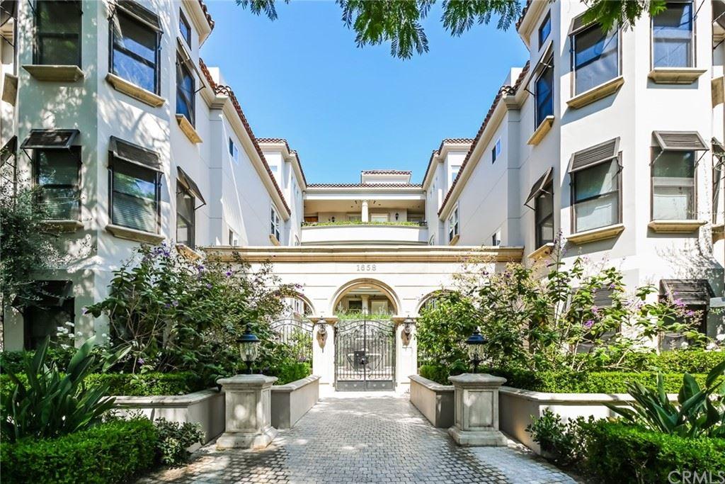 1658 Camden Avenue #301, Los Angeles, CA 90025 - MLS#: OC21202875