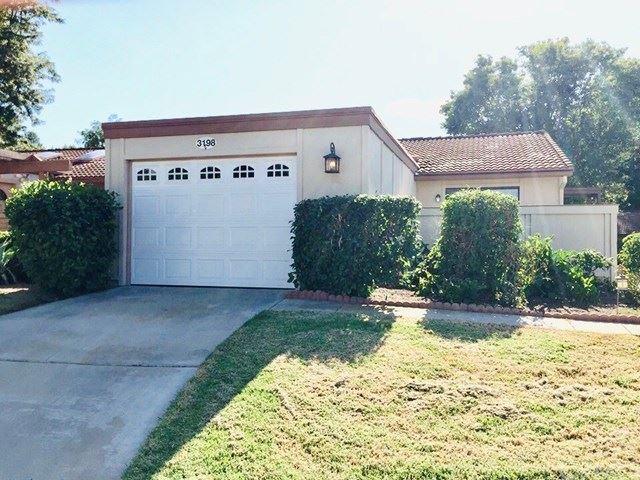 3198 Via Buena Vista #C, Laguna Woods, CA 92637 - MLS#: PW19238875