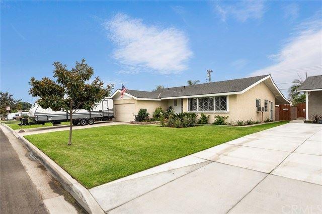 14807 Escalona Road, La Mirada, CA 90638 - MLS#: PW20223875