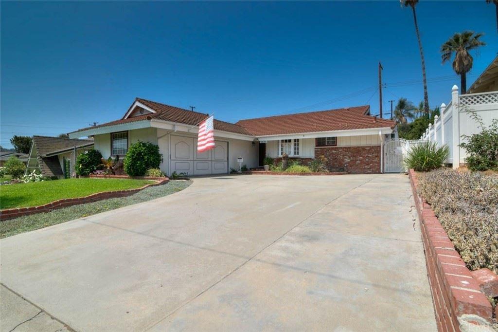 Photo of 1071 S Cajon Drive, La Habra, CA 90631 (MLS # PW21155875)