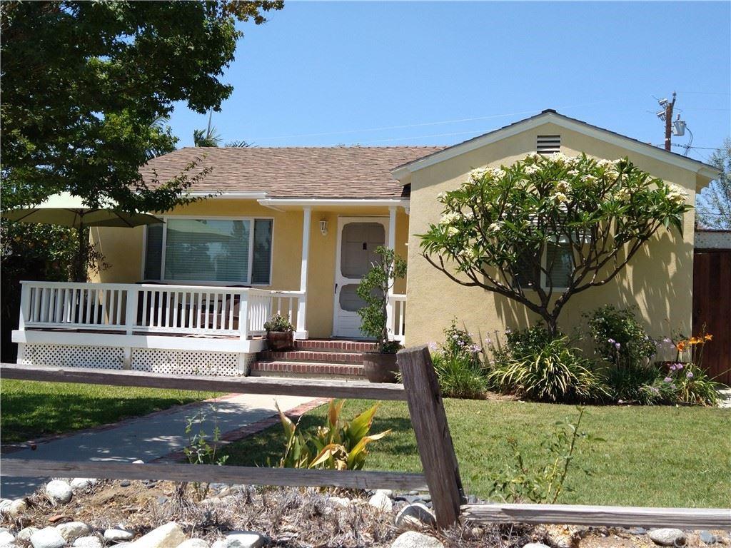 12123 Orange Drive, Whittier, CA 90601 - MLS#: PW21199875