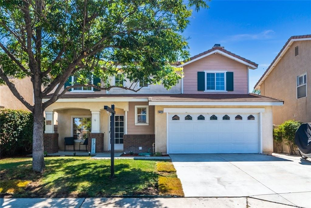 16423 Swiftwing Court, Chino Hills, CA 91709 - MLS#: TR21164875