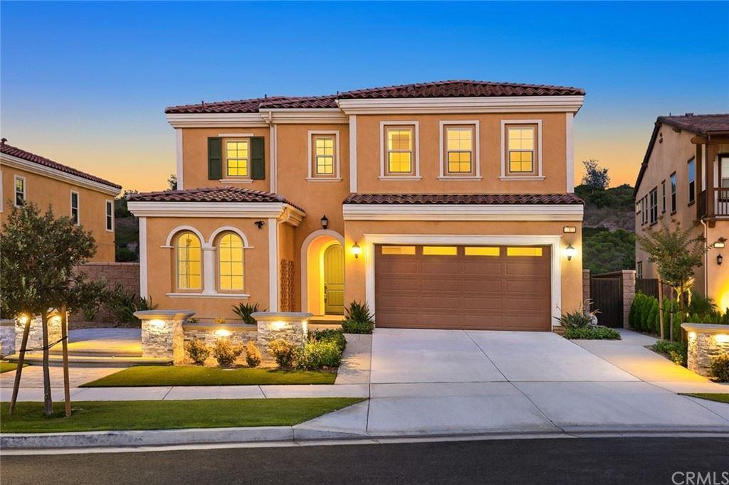 17219 Penacova Street, Chino Hills, CA 91709 - MLS#: WS21198875