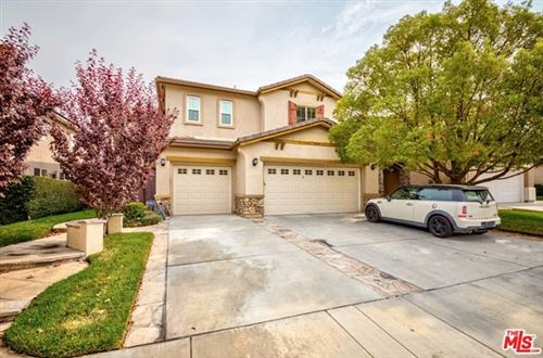 Photo of 26331 Peacock Place, Stevenson Ranch, CA 91381 (MLS # 20632876)