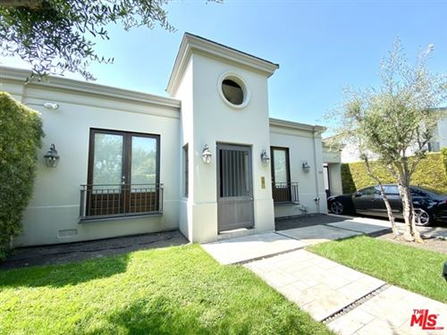 Photo of 545 Huntley Drive, West Hollywood, CA 90048 (MLS # 20669876)