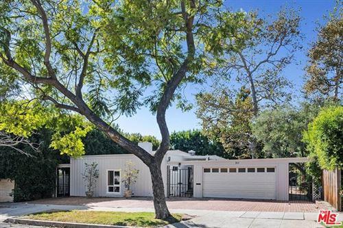 Photo of 311 N Bundy Drive, Los Angeles, CA 90049 (MLS # 21683876)