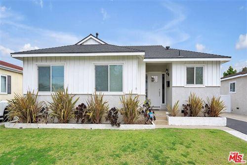 Photo of 1308 Kornblum Avenue, Torrance, CA 90503 (MLS # 21757876)
