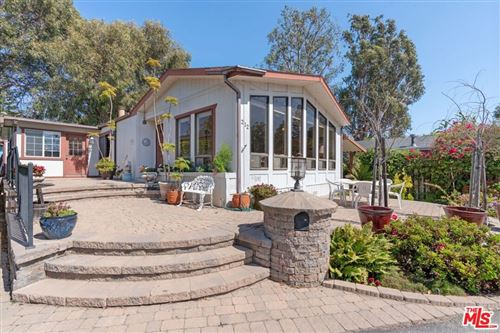 Photo of 212 Paradise Cove Road, Malibu, CA 90265 (MLS # 21785876)