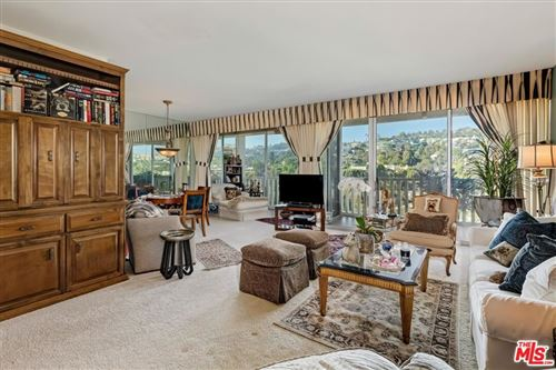 Photo of 9255 Doheny Road #1703, West Hollywood, CA 90069 (MLS # 21793876)